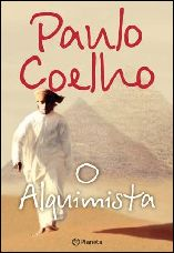 O Alquimista (Audio Ebook)