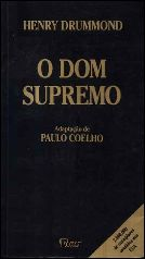 Dom Supremo - Paulo Coelho