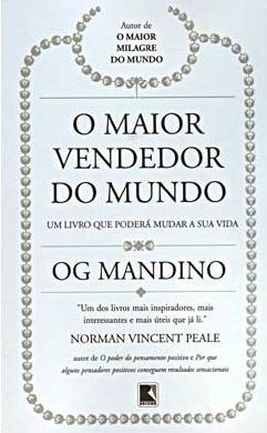 O Maior Vendedor do Mundo - Og Mandino   Livros Grátis