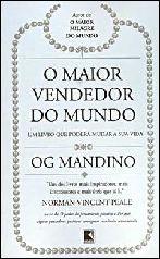 O Maior Vendedor do Mundo - Og Mandino