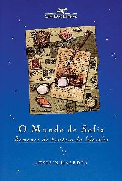 O Mundo de Sofia: Romance da História da Filosofia