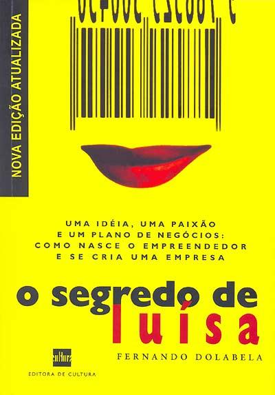 O Segredo de Luísa - Fernando Dolabela | Livros Grátis