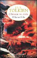 O Retorno do Rei - J. R. R. Tolkien