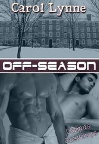 Final de Temporada (Off-Season) - Carol Lynne