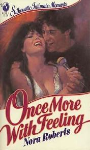 Uma Vez Mais com Ternura (Once More With Feeling) - Nora Roberts