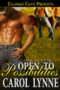 Possibilidades Abertas (Open To Possibilities) - Carol Lynne
