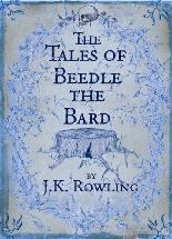 Os Contos de Beedle, O Bardo - J.k. Rowling