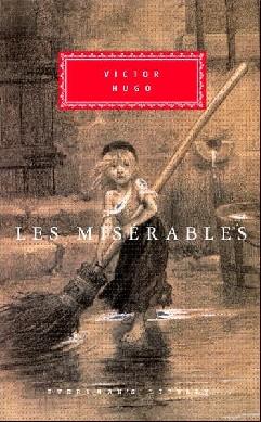 Os Miseráveis - Victor Hugo