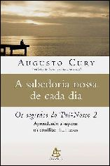 Os Segredos do Pai-Nosso - Augusto Cury