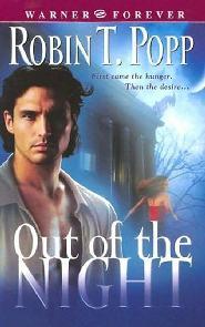 Mais Além da Noite (Out of the Night) - Robin T Popp