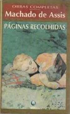 Páginas Recolhidas - Machado de Assis