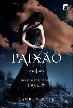 Paixão - Lauren Kate