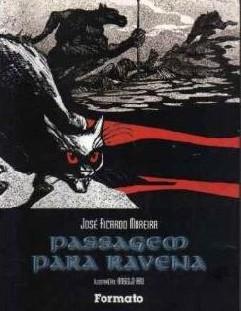 Passagem para Ravena - Jose Ricardo Moreira