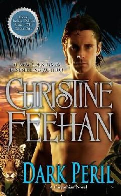 Perigo Sombrio - Christine Feehan