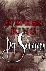 O Cemitério (Pet Sematary) - Stephen King