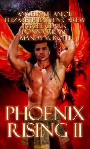 O Principe do Desejo (Phoenix Rising II) - Donna Grant