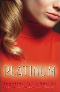 Platinum - Jennifer Lynn Barnes