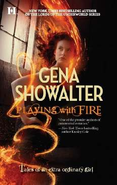 Brincando Com Fogo (Playing with Fire) - Gena Showalter