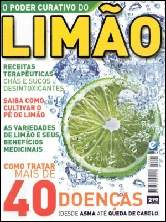 Revista O Poder Curativo do Limão