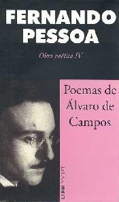 Poemas de Álvaro de Campos - Fernando Pessoa