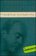 Poesia Completa e Prosa - Vinicius de Moraes