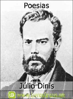Poesias - Júlio Dinis