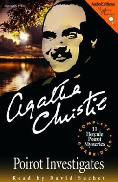 Poirot Investiga - Agatha Christie