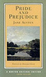 Orgulho e Preconceito (Pride and Prejudice) - Jane Austen