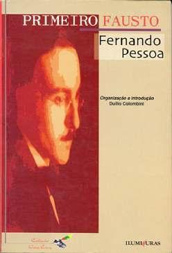 Primeiro Fausto - Fernando Pessoa