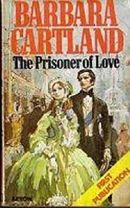 Prisioneira do Amor (Prisoner of Love) - Barbara Cartland