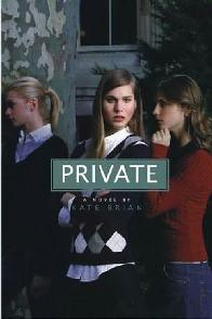 Exclusivo (Private) - Kate Brian