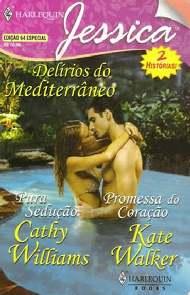 Promessa Do Coração - Kate Walker