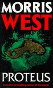 Proteu (Proteus) - Morris West