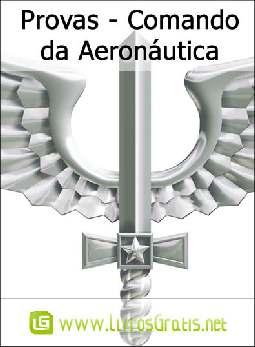 Provas - Comando da Aeronáutica