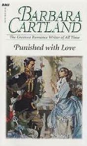 Castigo de Amor (Punished with Love) - Barbara Cartland