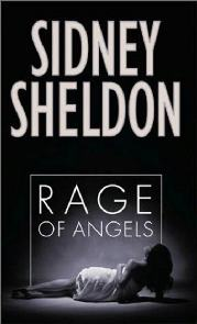 A Ira dos Anjos (Rage of Angels) - Sidney Sheldon