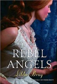 Anjos Rebeldes (Rebel Angels) - Libba Bray