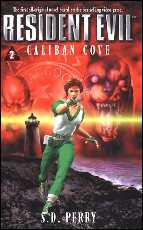 Resident Evil - Caliban Cove