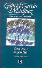 Cem Anos de Solidão - Gabriel Garcia Marques