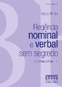 Regência nominal e Verbal sem Segredos - Sérgio Simões