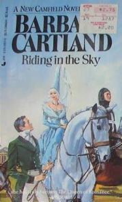 Cavalgada para o Céu (Riding in the Sky) - Barbara Cartland