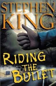 Montado na Bala (Riding The Bullet) - Stephen King