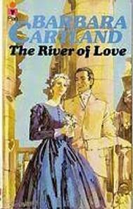 O Rio do Amor Eterno (The River of Love) - Barbara Cartland