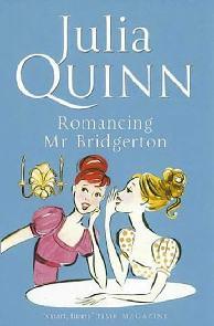 Seduzindo a Mr. Bridgerton (Romancing Mr. Bridgerton) - Julia Quinn
