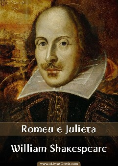 Romeu e Julieta - William Shakespeare
