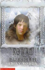 Rowan dos Bukshah (Rowan of the Bukshah) - Emily Rodda