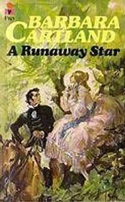 Sempre no meu Coração (Runaway Star) - Barbara Cartland