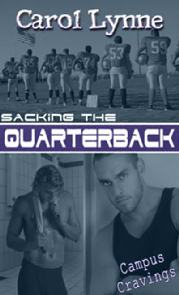 Derrubando ao Quarterback (Sacking The Quarterback) - Carol Lynne