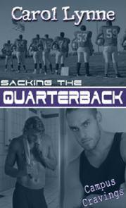 Derrubando ao Quarterback (Sacking The Quarterback) - Carol Lynne