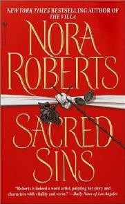 Pecados Sagrados (Sacred Sins) - Nora Roberts